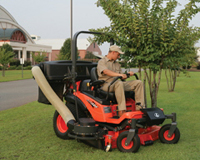Commercial & Residential Lawn Maintenance Services
